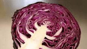 red cabbage (cropped)