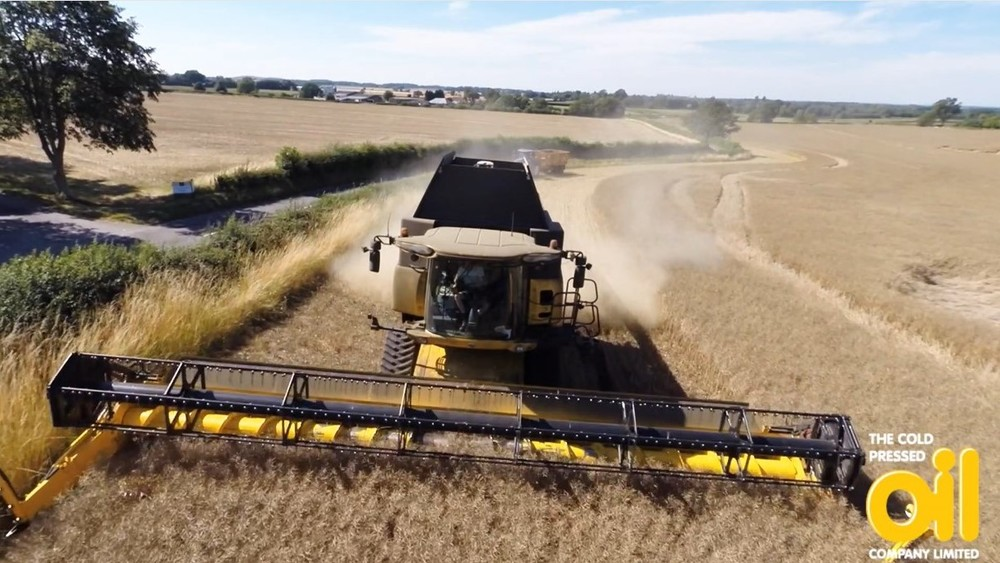 combine in fields